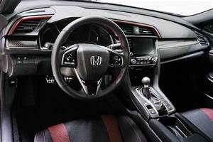 2020 New Honda Civic Si Sedan Manual At Richfield
