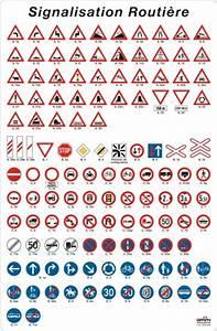 Code De La Route Signalisation : panneaux de police grun signalisation ~ Maxctalentgroup.com Avis de Voitures