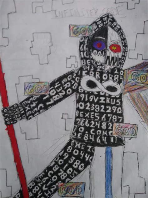 infinitey code ultimate multiversal enemy undertale aus amino