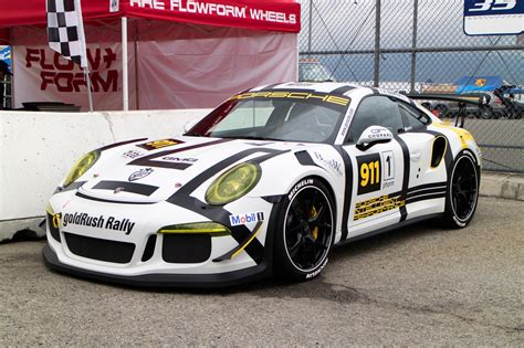 2016 California Festival Of Speed Sponsored By Porsche