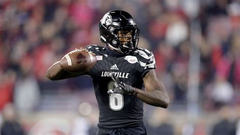 heisman trophy winners list lamar jackson expected