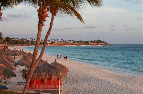 Best Hotel Aruba by The 6 Best Aruba All Inclusive Resorts