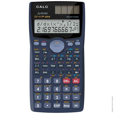 Scientific Calculator Vector Clipart image - Free stock ...