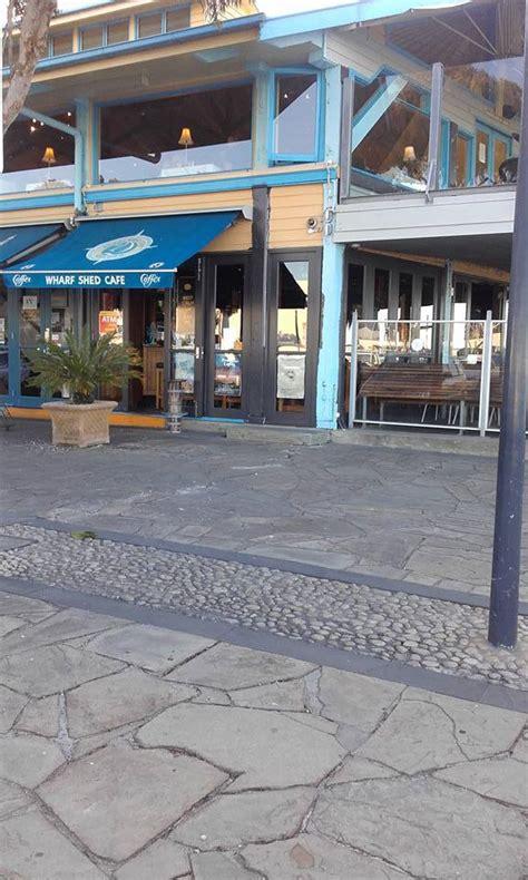 wharf shed cafe wharf shed cafe geelong