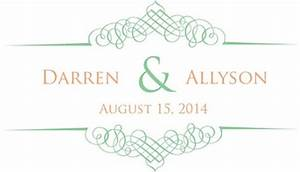 free wedding monogram 98 best logo images on pinterest