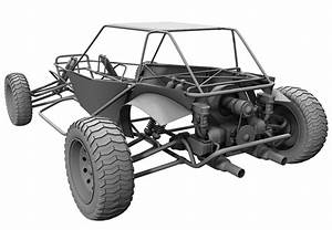 Suspension For Dune Buggy Diagram Picture To Pin On