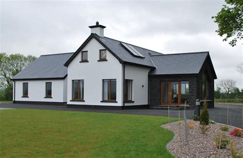 draperstown house draperstown county londonderry ireland architectural designed house