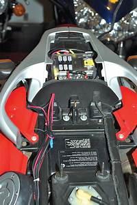 Bmw F650gs Fuse Box