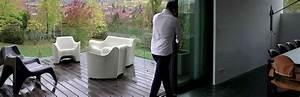 Porte Fenetre Galandage Prix : baie vitr e galandage sur mesure porte ext rieure ~ Premium-room.com Idées de Décoration