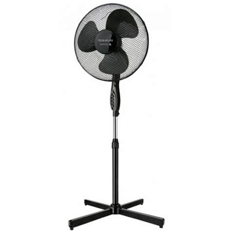 ventilateur sur pied silencieux oscillant ponent