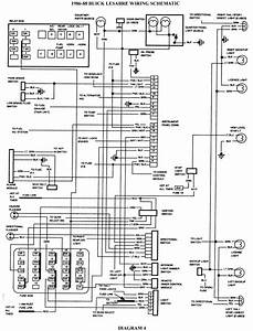 Wiring Diagram For 1983 Buick Century  Wiring  Free Engine Image For User Manual Download