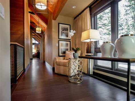 hgtv dream home   floor hallway pictures