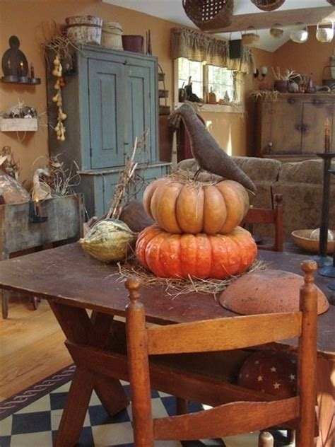 1000 images about primitive fall decorating on pinterest