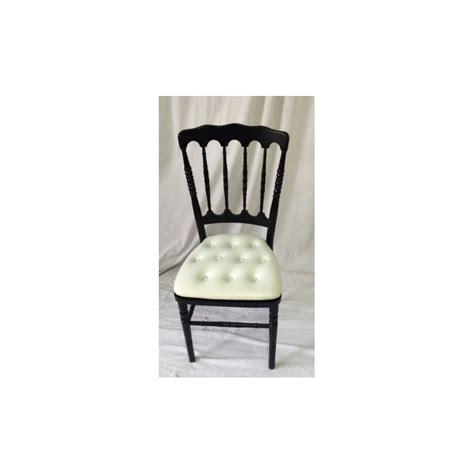 chaise napoleon blanche location chaise napoleon 3 et galette blanche