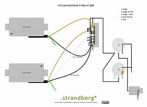 Fender Lace Sensor Wiring Diagram