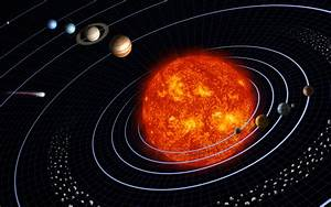 The Solar System – Planets in Our Solar System Pictures ...