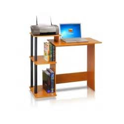 tight corner small computer furniture laptop desk home workstation space saving ebay