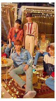 Seventeen Interview: K-pop Boy Band Talk KCON Appearance ...