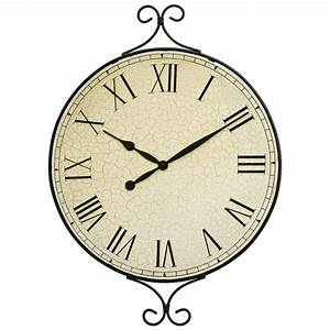 Extra Large Wall Clock