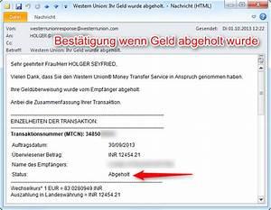 Western Union Gebühren Berechnen : faq pers nliches senden von geld western union ~ Themetempest.com Abrechnung