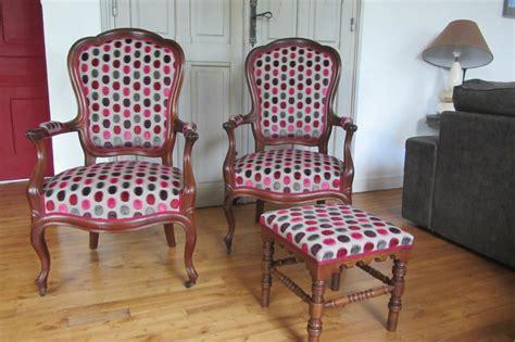 canape fleuri anglais louis philippe quot côté sièges tapissier à brest