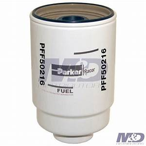 Racor Pff50216 6 6l Duramax Replacement Fuel Filter