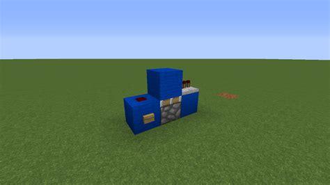 Minecraft Redstone Tutorial Toggle Flip Flop