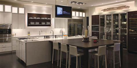 Modern Kitchen Design & Cabinetry Westchester   KBS
