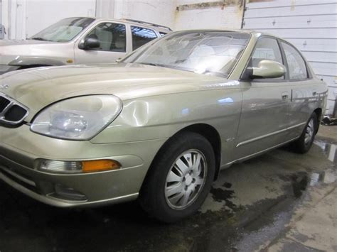 Daewoo Parts Cars Archives