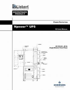 Npower Ups 100kva Wiring Diagram