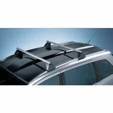 Barre De Toit Opel Meriva : genuine vauxhall zafira b roof rack bars carrier with roof rails 93199522 new ~ Voncanada.com Idées de Décoration