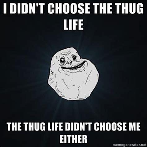 Thug Life Meme - pin meme funny thug life young money nerd taken with instagram on pinterest
