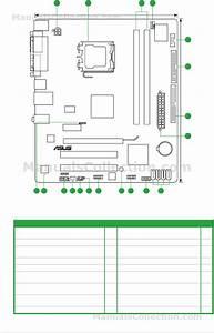 Asus P5kpl Am Ps Diagram