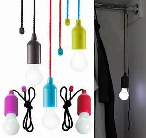 Lampe Ohne Strom : bright led lampe gl hbirne mit fassung und zugschalter ~ Pilothousefishingboats.com Haus und Dekorationen