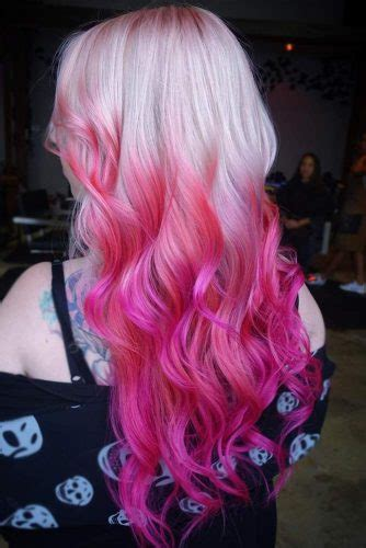 ombre hair   diversify common brown  blonde