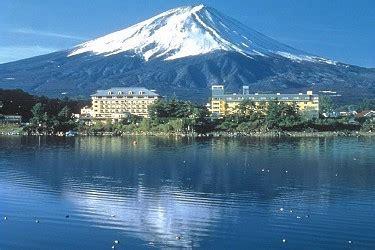 fuji  lakes