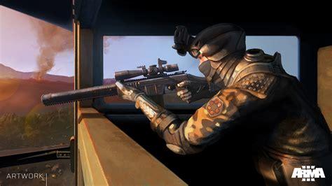 Steam Community  Group Announcements  Arma 3