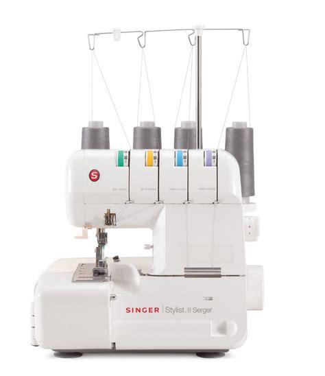 sewing serger serger sewing machine us machine com