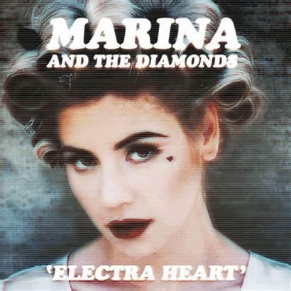 Marina Diamonds Electra Heart Album Starring Role