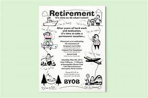 retirement flyer templates 9 free psd vector ai eps With free retirement templates for flyers
