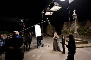 Pics: Behind the Scenes Photos for Harry Potter and the ...