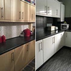 kitchen cupboards   transformed   instant