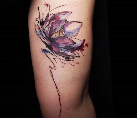 Permalink to Flower Nice Tattoos