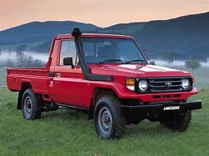 Toyota Landcruiser Fj Bj Hj Hz 70 73 75 Series Restoration