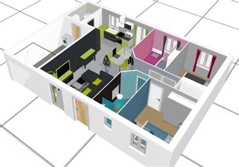 application cuisine 3d application plan maison