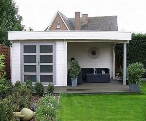Abri De Jardin Toit Plat Pas Cher : abri de jardin toit plat beton abri de jardin et ~ Mglfilm.com Idées de Décoration