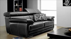 salon canape d39angle fauteuil canape cuir canape With home salon canape cuir