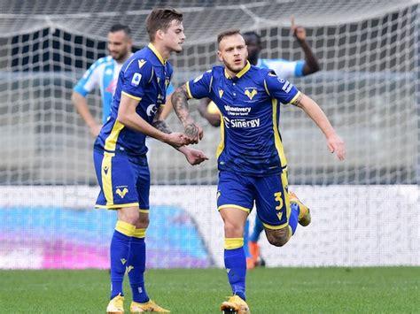Preview: Hellas Verona vs. Juventus - prediction, team ...