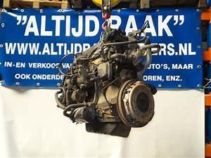 Used Fiat Ducato Panorama  290  2 5 Td Engine