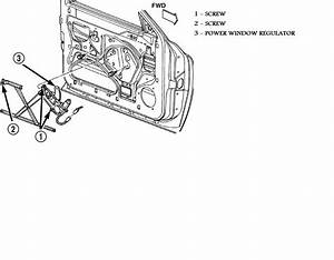 How Do I Remove And Replace A Door Regulator On A 2002
